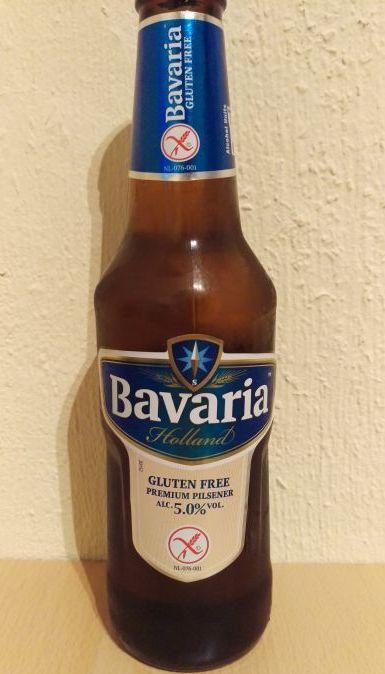 9dabcd65 Bavaria Premium Pilsener Gluten Free • RateBeer