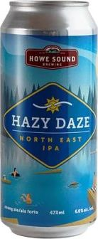 Howe Sound Hazy Daze