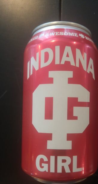 Danny Boy / Centerpoint Indiana Girl IPA