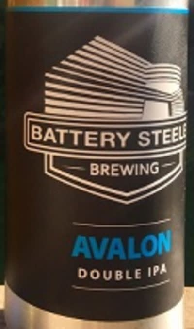 Battery Steele Avalon