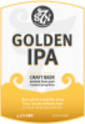 Severn Brewing Golden IPA