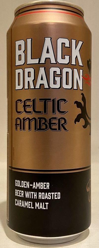 Black Dragon • RateBeer