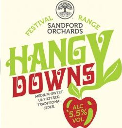 Image result for sandford orchards hangy downs