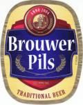 Bavaria Brouwer Pils