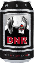 COOP Ale Works DNR Belgian Strong Ale