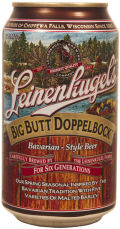 Leinenkugels Big Butt Doppelbock