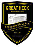 Great Heck Yorkshire Pale Ale
