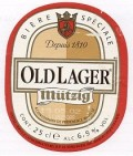 Mützig Old Lager