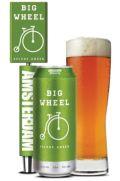 Amsterdam Big Wheel Deluxe Amber Beer