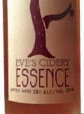 Eve's Essence Ice Cider
