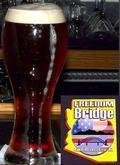 Barley Brothers Freedom Bridge Amber Ale