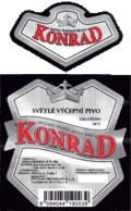 Konrad Svetlé Výčepní (Vratislav) 10°
