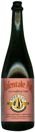 Brew It Up! Valentale Ale