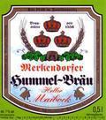 Hummel-Bräu Maibock Hell