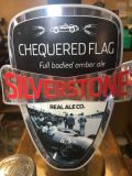 Silverstone Chequered Flag