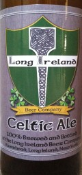 Long Ireland Celtic Ale