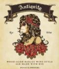 Destihl Antiquity Rye Wine