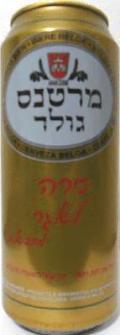 Martens Gold (Israel)