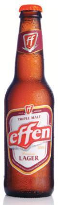 Effen Premium Lager