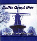 Delfts Gruyt Bier
