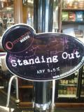 Outstanding Standing Out