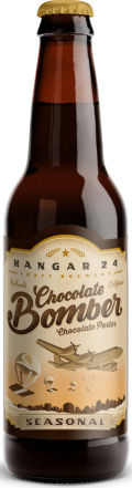Hangar 24 Chocolate Bomber