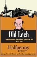 Halfpenny Old Lech