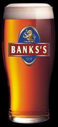 Banks's Bitter (Cask)