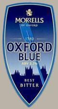 Morrells Oxford Blue