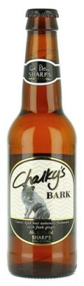 Sharps Chalkys Bark