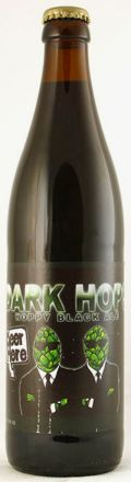 Beer Here Dark Hops