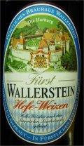 Fürst Wallerstein Hefe-Weizen
