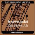 Tri City Brownhoist Nut Brown Ale