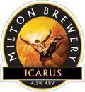 Milton Icarus