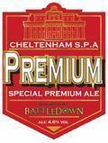 Battledown Premium (Cheltenham SPA Special Premium Ale)
