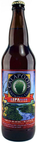 Calapooia RIPArian IPA