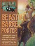 Barley Island Beastie Barrel Porter