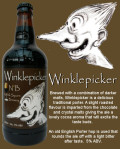 Norfolk Square Winklepicker