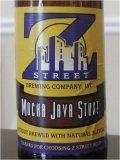 Z Street Mocha Java Stout
