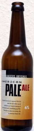 Randers American Pale Ale