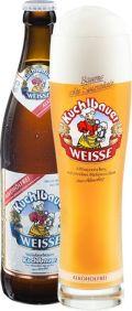Kuchlbauer Weisse Alkoholfrei