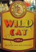 Fat Cat Wild Cat