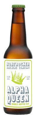 Boatrocker Alpha Queen