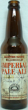 Maritime Pacific Imperial Pale Ale