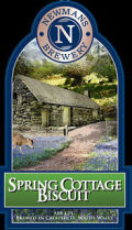 Newmans Spring Cottage Biscuit
