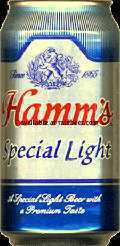 Hamms Special Light