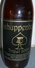Het Nest Schuppenboer Tripel 2009