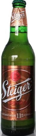 Steiger 11% Premium Výčapný Svetlý Ležiak
