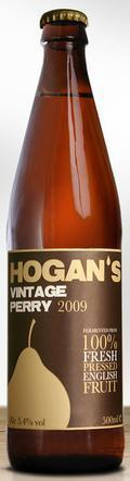 Hogan's Vintage Perry (Bottle)