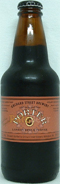 Orchard Street Porter